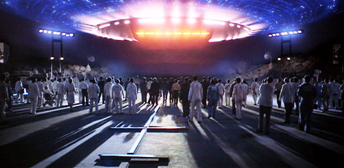 close encounters of the third kind best spielberg film richard dreyfuss