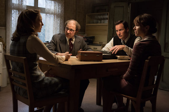 Conjuring 2, Enfield Poltergeist, James Wan - Top 10 Films