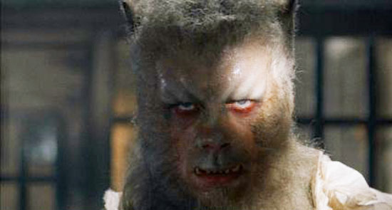 curse of the werewolf, film, best werewolf,
