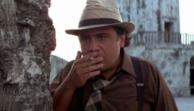 Top 10 Films Of Danny DeVito - Romancing The Stone