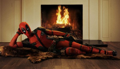 Deadpool - Imax, Top 10 Films
