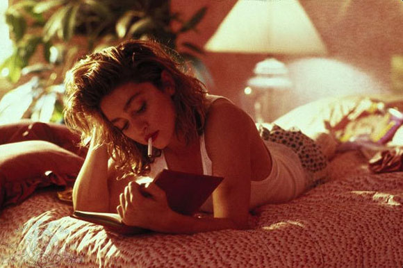 Desperately Seeking Susan, Top 10 Films,