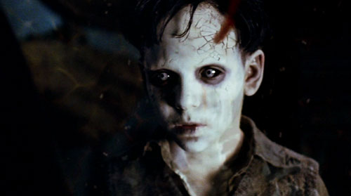 devil's backbone del toro best horror film 2000s