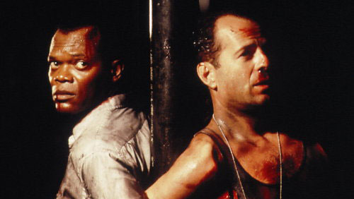 die hard with a vengeance bruce willis mctiernan