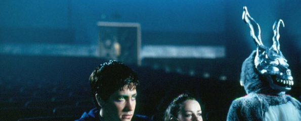 a review of richard kelleys film donnie darko Richard kelly, writer: donnie darko james richard kelly better known as richard kelly, is an american film director and writer, known for writing and directing the.
