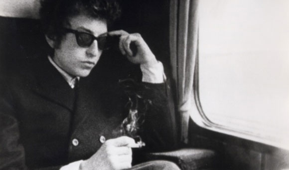 bob dylan, don't look back, film, music, documentary, folk,