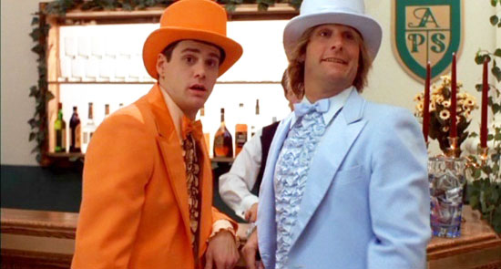 dumb and dumber, film buddy,