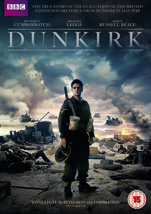 "WIN The BBC's Drama-Documentary ""Dunkirk"" - Out Now On DVD ..."