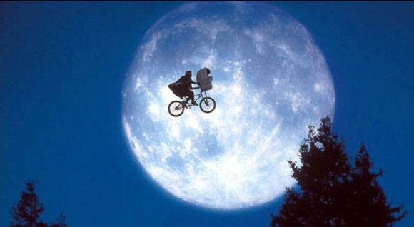 e.t., steven spielberg,