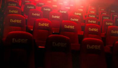 Empire LIVE Will Feature A Special Presentation Of Richard Linklater's