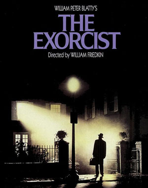 the exorcist, posession, william friedkin, best horror movies, 1960s, 1970s, top 10 films,