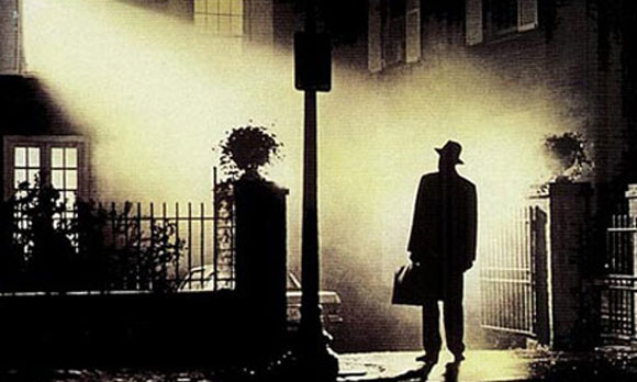 the exorcist, scariest film ever made,
