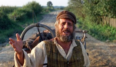 Top 10 American Films About Judaism & The Jewish Way Of Life