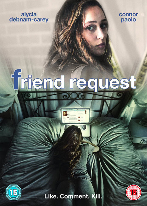 how to cancel friend request