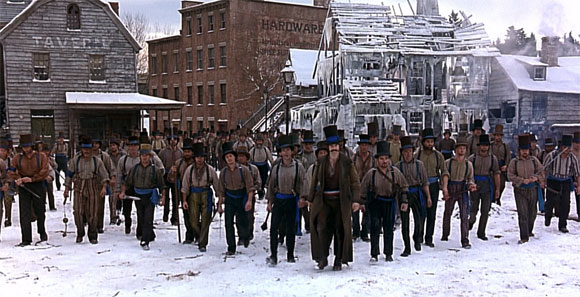 gangs of new york, film, best scorsese movies,