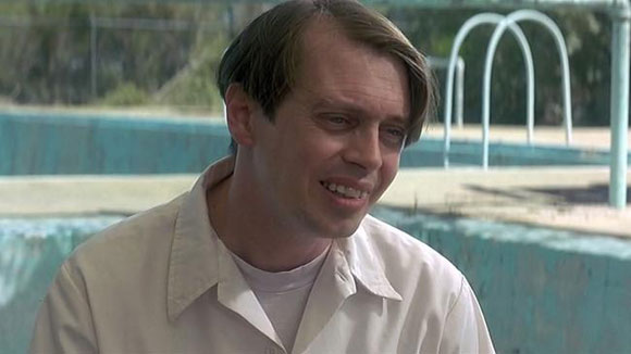 garland-greene-con-air_steve-buscemi, Top 10 Films Best Supporting Actors who were Completely Snubbed by the Academy Awards