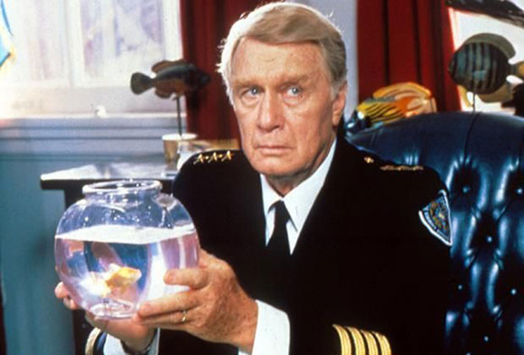 George Gaynes, Police Academy - Top 10 Films