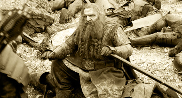 gimli, great lord of the rings characters,