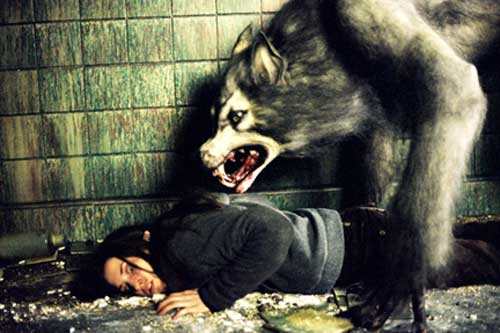 ginger snaps horror film werewolf