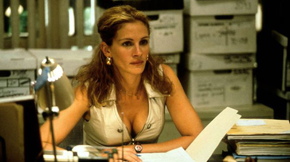 julai roberts, erin brockovich