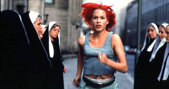 run lola run, film,