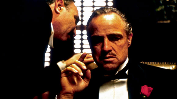 The Godfather, Top 10 Films,
