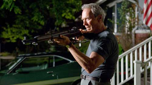 gran torino clint eastwood best film 2008