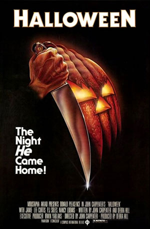 halloween, horror, 1960s, 1970s, top 10 films, john carpenter,