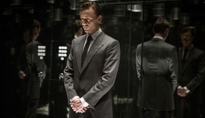High Rise, Tom Hiddleston - Top 10 Films