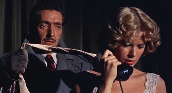 dial m for murder, film, hitchcock, thriller, grace kelly