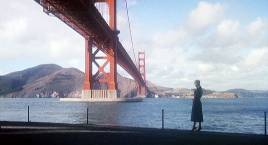 Vertigo is Alfred Hitchcock's most personal film.