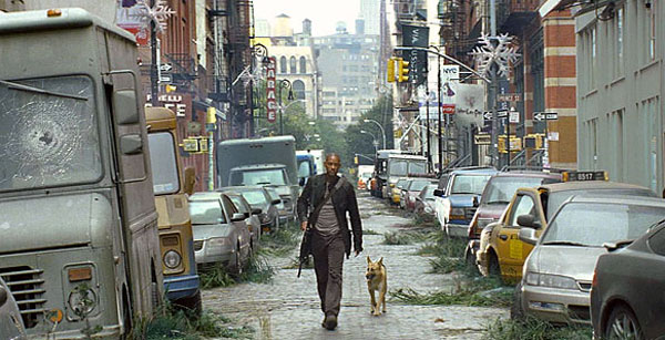 survival in post apocalyptic los angeles in i am legend by richard matheson I am legend is the great american horror richard matheson's post-apocalyptic vampire story has lost none of moving the action from los angeles to new.