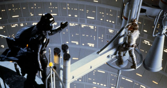 Star Wars - Iconic Moments - Top 10 Films