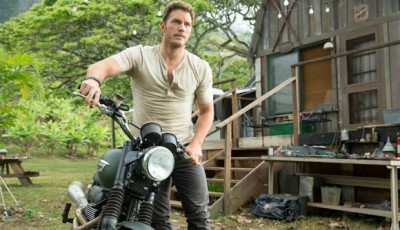 Jurassic World, Chris Pratt,