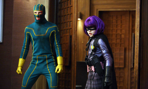 kick-ass, film review,