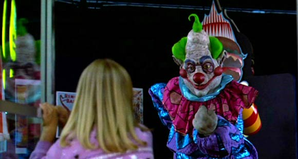 Top 10 Clowns i... Killer Clown From Outer Space Costume