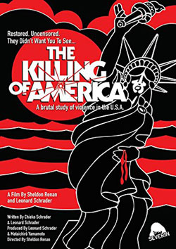 The Killings of America