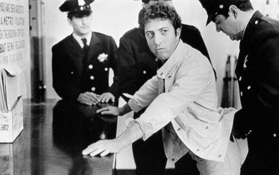lenny, dustin hoffman, actor, best performance,
