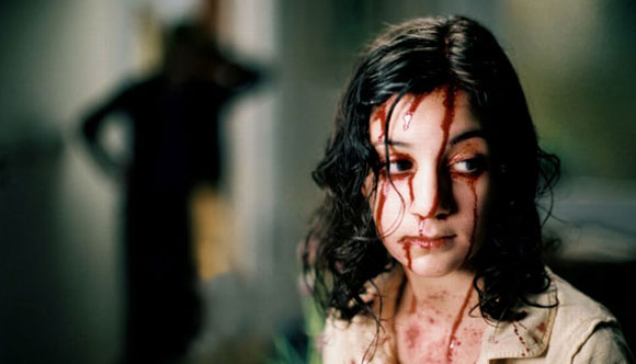 Let The Right One In, Film, tomas Alfredson, Vampires,