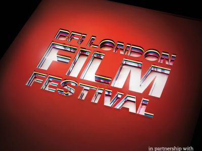 BFI London Films Festival 2016