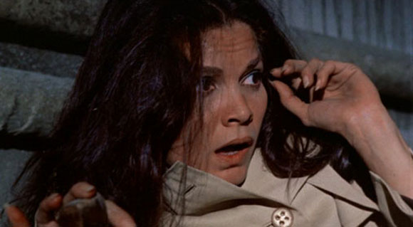 A Lizard in a Woman's Skin (Fulci, 1971)