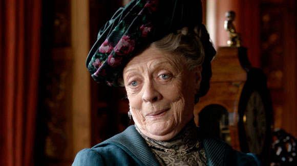 Dame Maggie Smith To Discuss Her Life & Career At The BFI & Radio Times Television Festival In April
