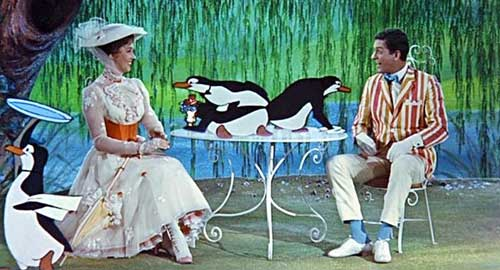 mary poppins, top 10 family films,