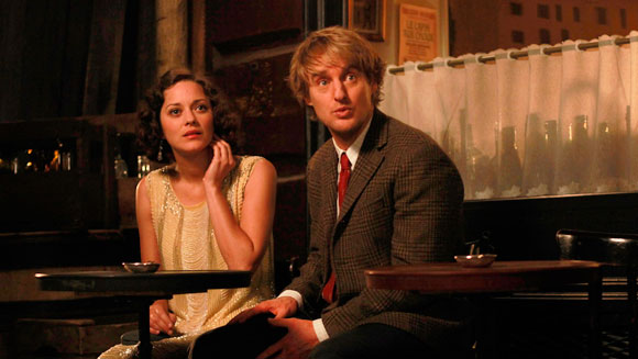 midnight in paris, film review, woody allen,