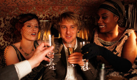 midnight in paris, woody allen film,