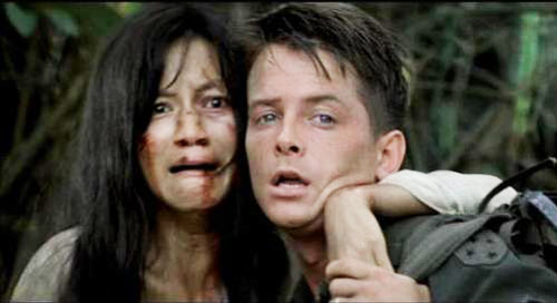 michael j fox top ten films casualties of war brian de palma