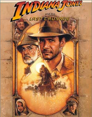 indiana jones last crusade best 1980s eighties sequel