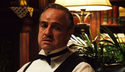 The Godfather, Film, Franic Ford Coppola