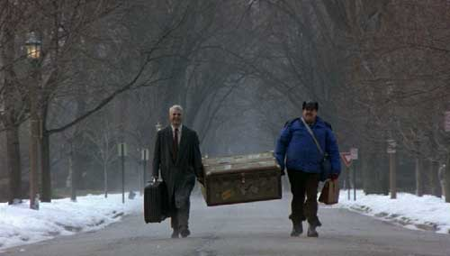 planes trains automobiles, john hughes, steve martin, john candy,