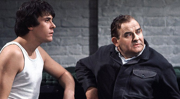 porridge, british television comedy films,